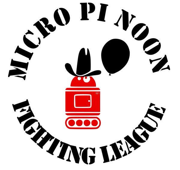Micro Pi Noon logo